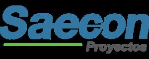 Logotipo de SAECON